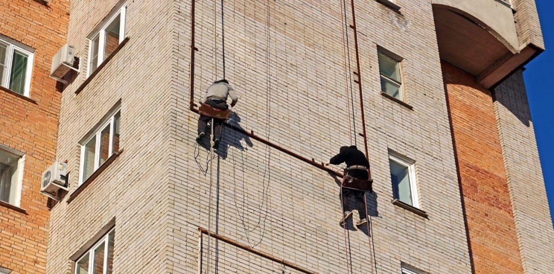 equipamento de trabalho em altura cinto de segurança epi