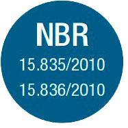 Cinto de Segurança Paraquedista NBR