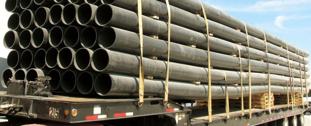 Amarração de carga em caminhões amarração de cargas