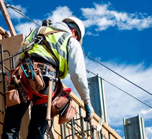 Cinturões para trabalho em altura EPI para trabalho em altura importância do uso de EPI