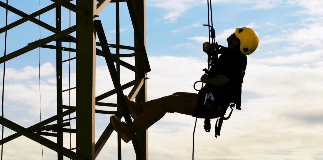 Cinto de segurança paraquedista cinto de segurança EPI