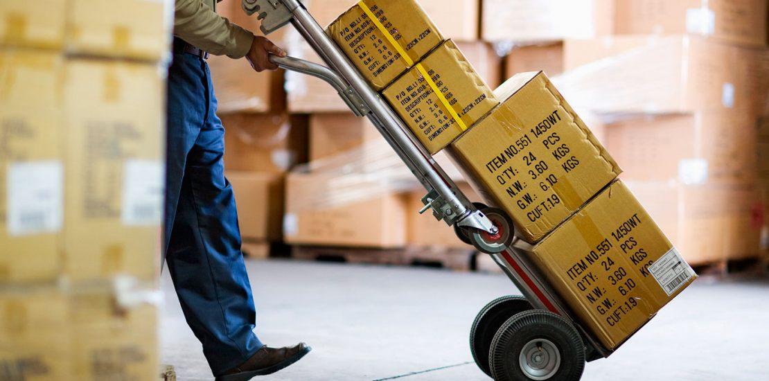 Os principais erros logísticos que sua indústria não pode cometer 057f860675